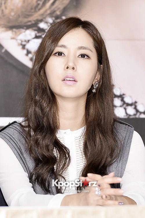 Han Chae-ah - Picture (한채아) @ HanCinema