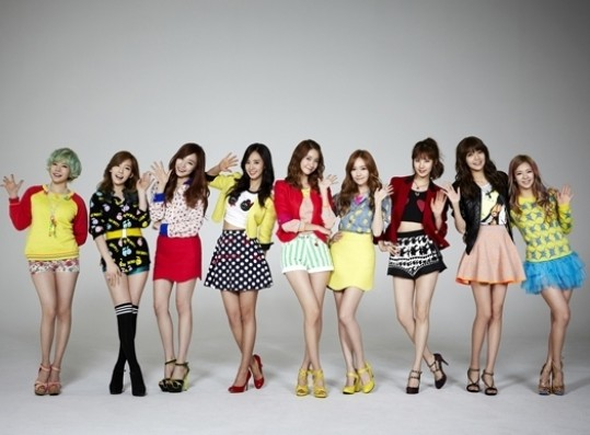 K-Pop Girl Groups are now the Confident 'Dating Generation'?
