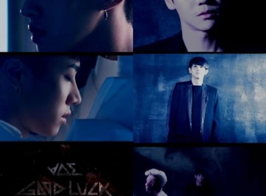 BEAST Releases Teaser of Yoseob and Gikwang