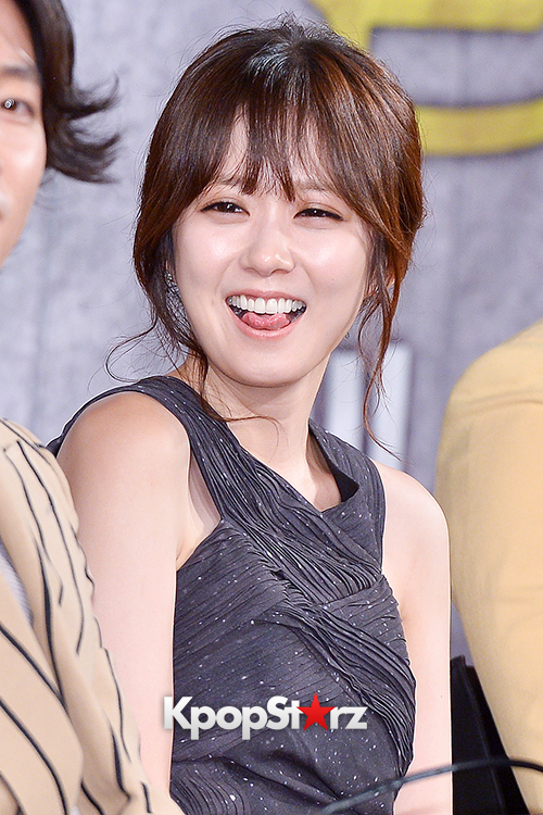 TENASIA | Jang Na-ra: Viewers relating to the show and finding comfort in it made me happier