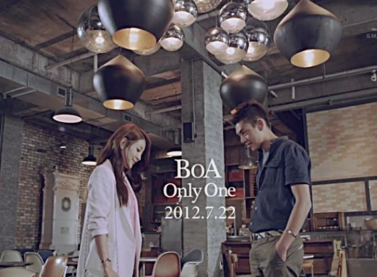 Only One by BoA