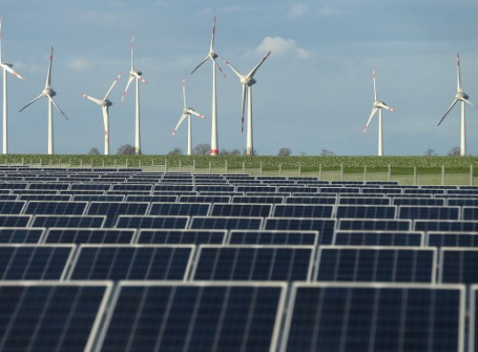 The Future Of Energy [PHOTO]