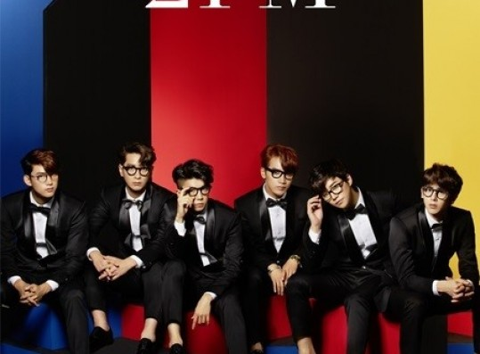 Group 2PM