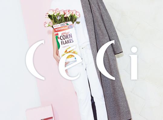 Cross Gene Shin Wonho Ceci April 2015 Pictures