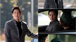Hyung tak married shim Who's Actor