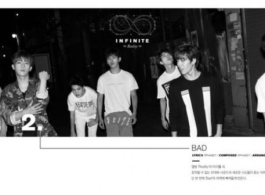 Infinite  Bad