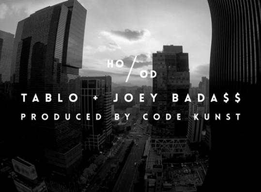 Tablo Hood