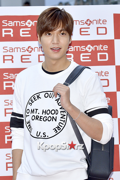 lee min ho at samsonite red fansign event Connect. Discover. Share. Best Christian Online Dating Sites & Apps In 2021