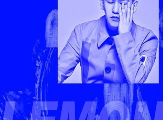 The cover of Sun Jong Pyo's digital single for