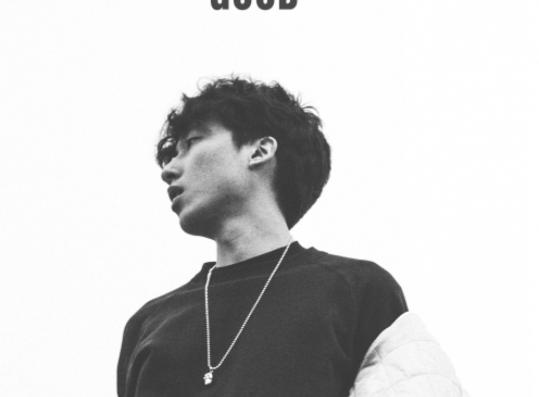 album cover for Korean rapper Donutman's new single