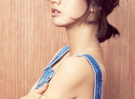 Girl's Day Hyeri InStyle Magazine March 2016 Photos