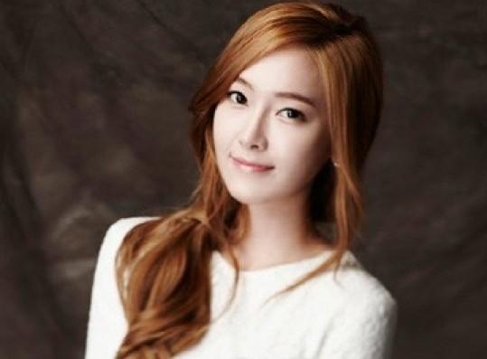 Jessica Returns To Korean TV As Host On KBS Beauty Show