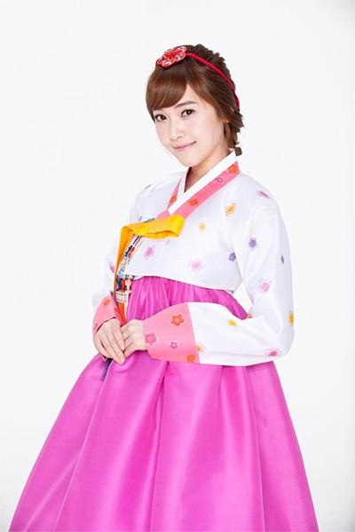Girls Generation's Jessica