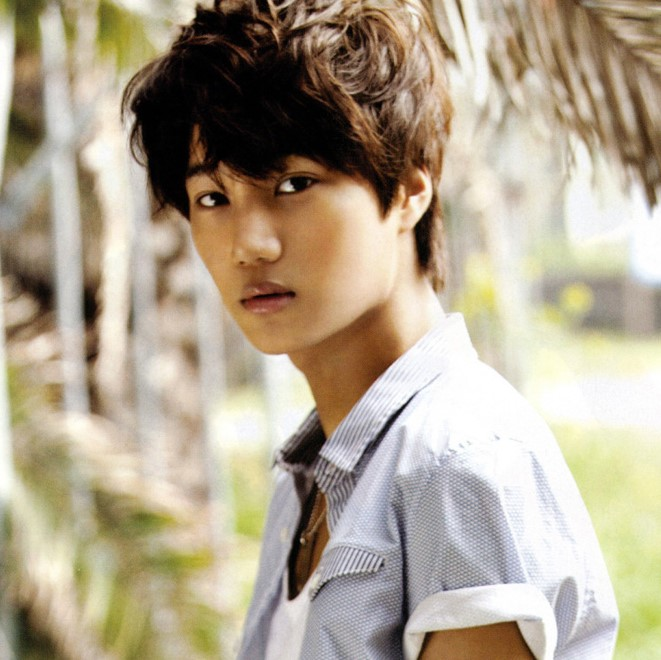 K Pop Idols Who Look Better With Their Tan Skin News Kpopstarz