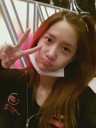 Girls Generation Yoona Tour Rehearsal Picture, Perfect -8233