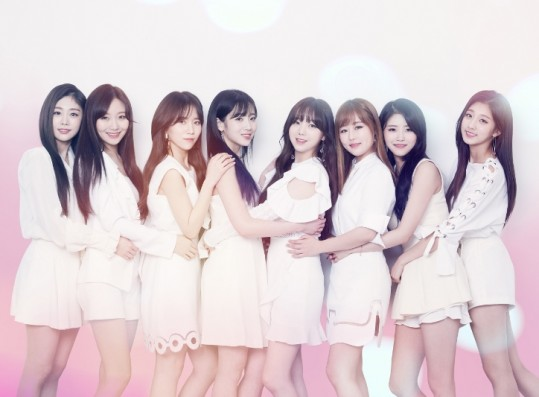 Exclusive Interview: Questions With Lovelyz [With Concert Tickets Giveaway!]