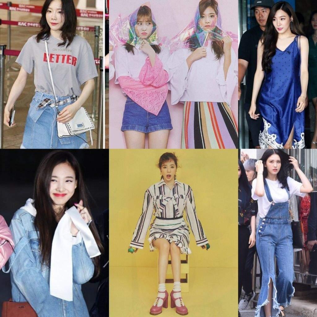 Kpop idols and their Luxury Brands Match  KpopStarz