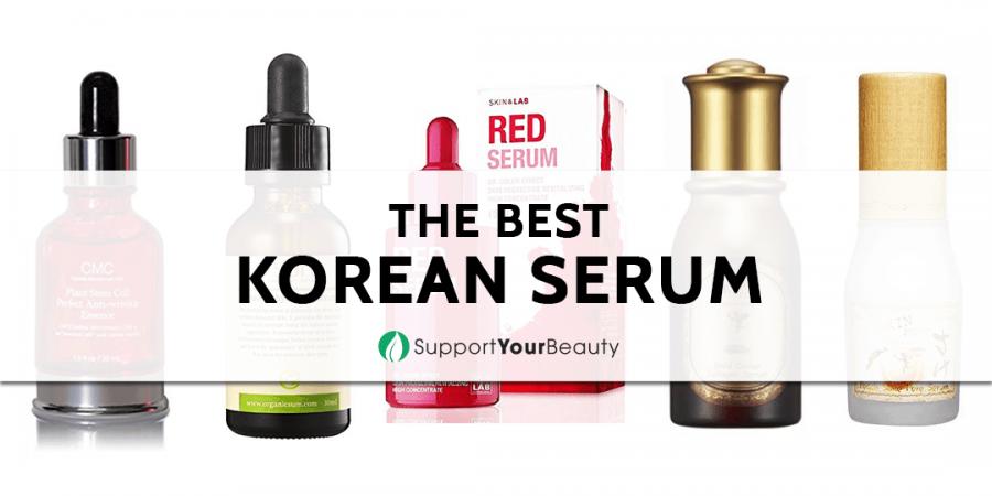 Korean Serum