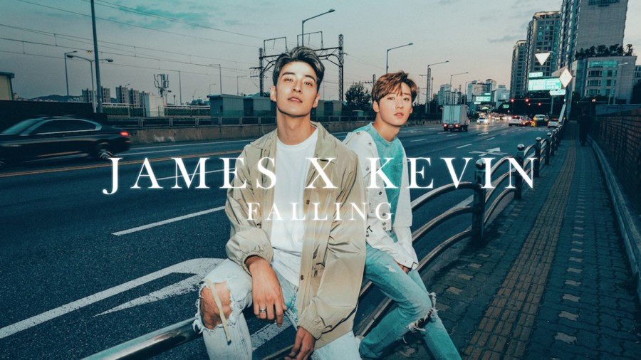 """James Lee and Kevin Woo's Latest Release Has Us """"Falling"""" For Them"""