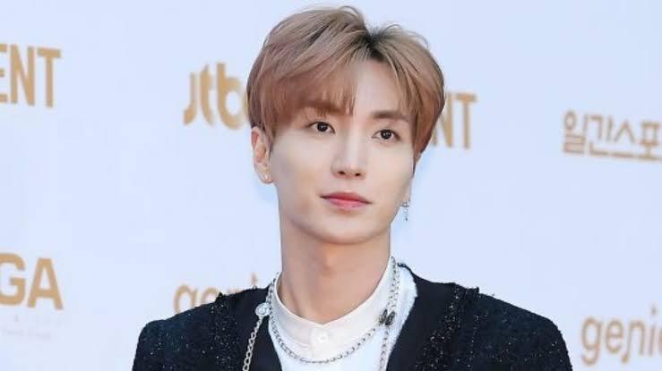 Super Junior Leeteuk Returns Fan's Lost Wallet | KpopStarz