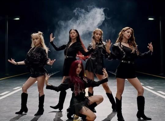 AOA Talks About New Single