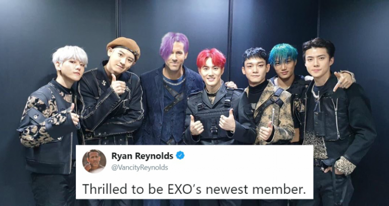 Rumored 10th Foreign Member Of Exo Guested On Korean Variety Show