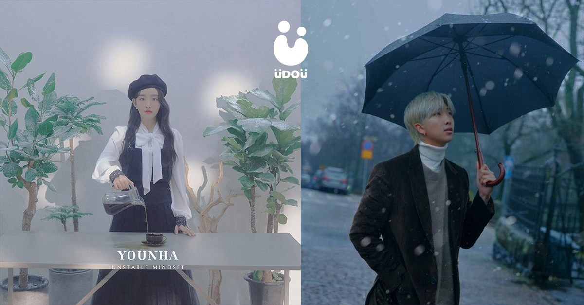Image result for younha winter flower