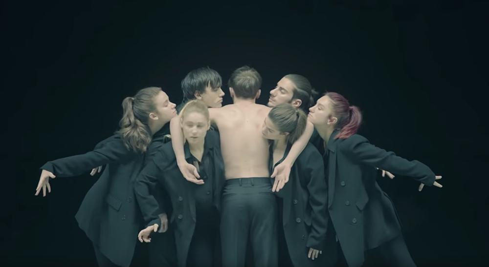 bts deep inside unveiled opening song black swan