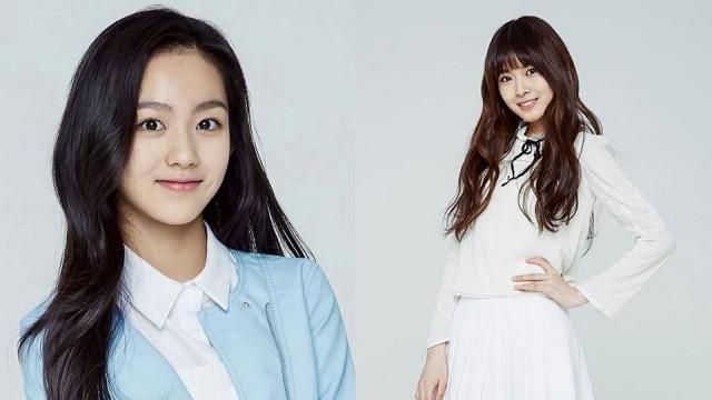 SM Entertainment Deletes Koeun and Lami On The Agency's ...