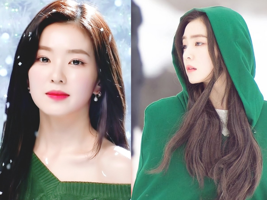 Check Out Red Velvet Irene Is A Real Life Snow White On Her New Ig Post Kpopstarz