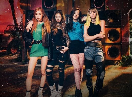 BLACKPINK Sets New Record in K-pop History With