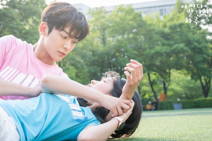 5 Korean On-Screen Couples That You Wish to Date in Real Life