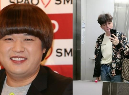 Super Junior Shindong is Your Handsome Boy-Next-Door in New IG Update