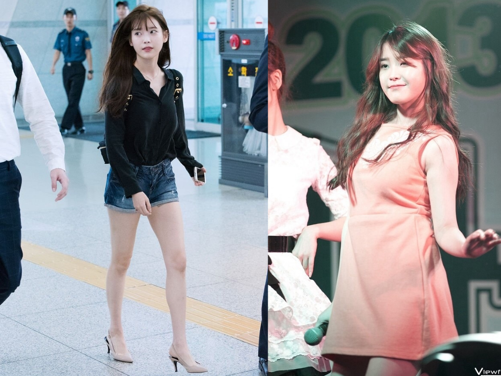 These K Pop Idols Experience The Pressure Of Reaching The Korean Beauty Standards Kpopstarz