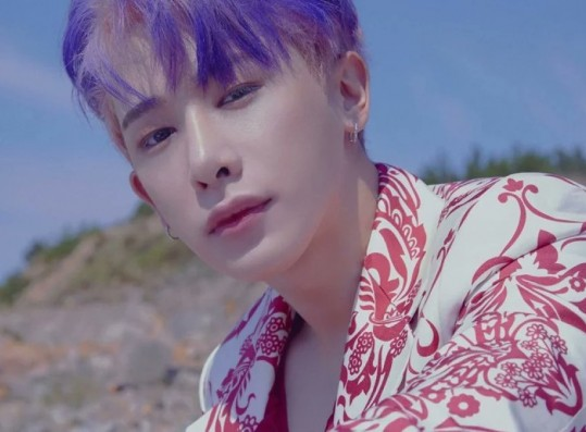 Former MONSTA X Wonho is Proven Not Guilty from Drug Abuse Allegations