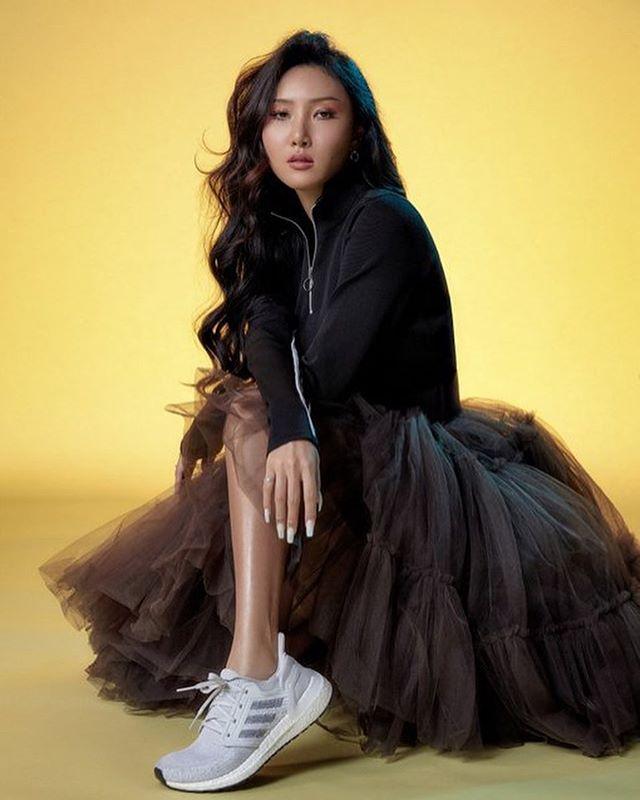 Adidas selected as Son Heung-min, Hwasa, and Lee Jung-hoo as Ambassadors