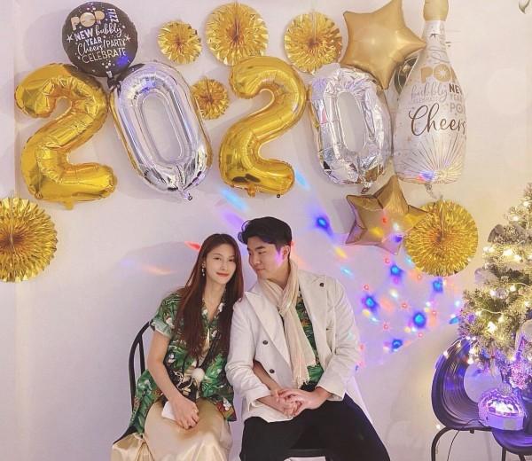 Ex-KARA Member Gyuri Shows Admiration To Her boyfriend Through An Interview