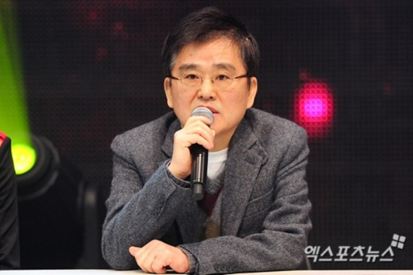 Co-founder Hong Seung Sung of Cube Entertainment, Declares his Departure From The Agency