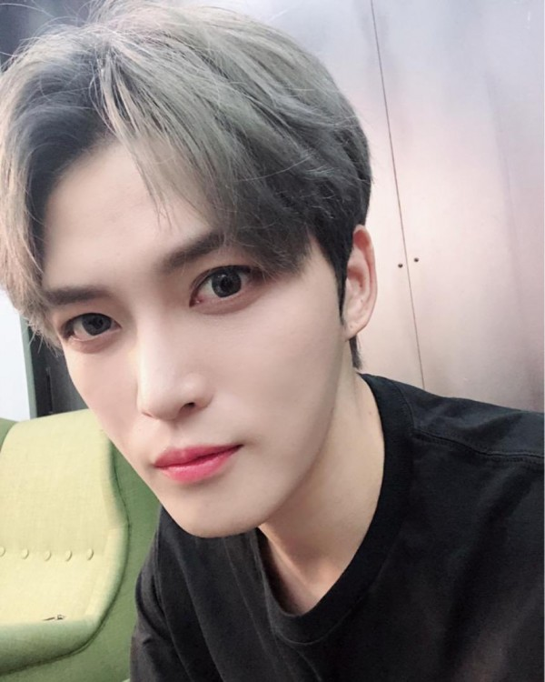 Headquarters of Central Defense Respond To Pursue Potential Sanction For JaeJoong's COVID-19 Joke