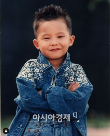 Watch Young G Dragon Is Too Cute Even Before Kpopstarz