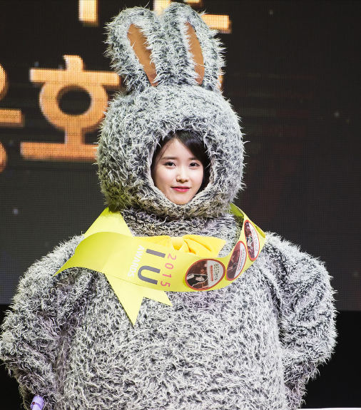 Top 10 Cutest KPOP Idols in Costume Characters