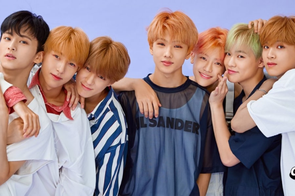 NCT Dream Declares Upcoming Comeback And Future Plans With Mark