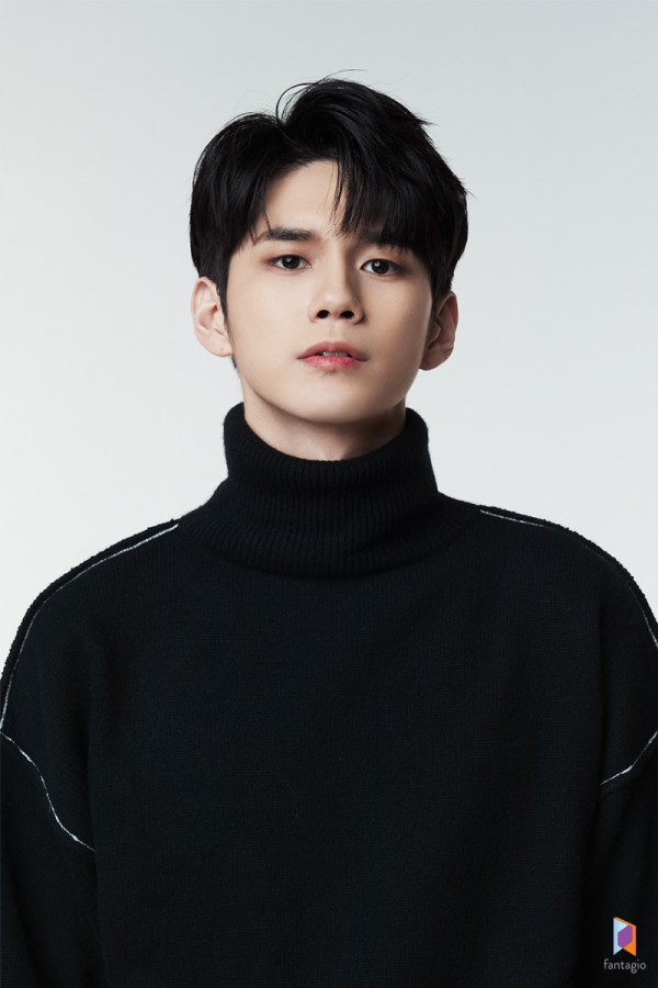 Ong Seong-Wu To Star In Korean Drama