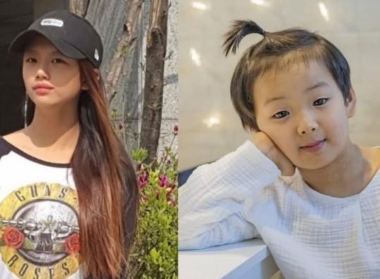 "Korean Celebrity Kids Who Got Their Parents' ""Famous"