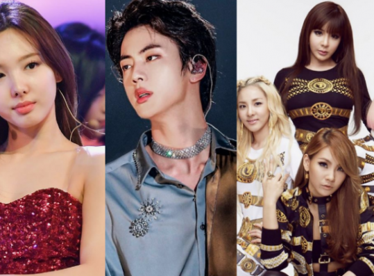 Which of These K-pop Predictions Among Netizens Are a 'YES' or a 'NO'?