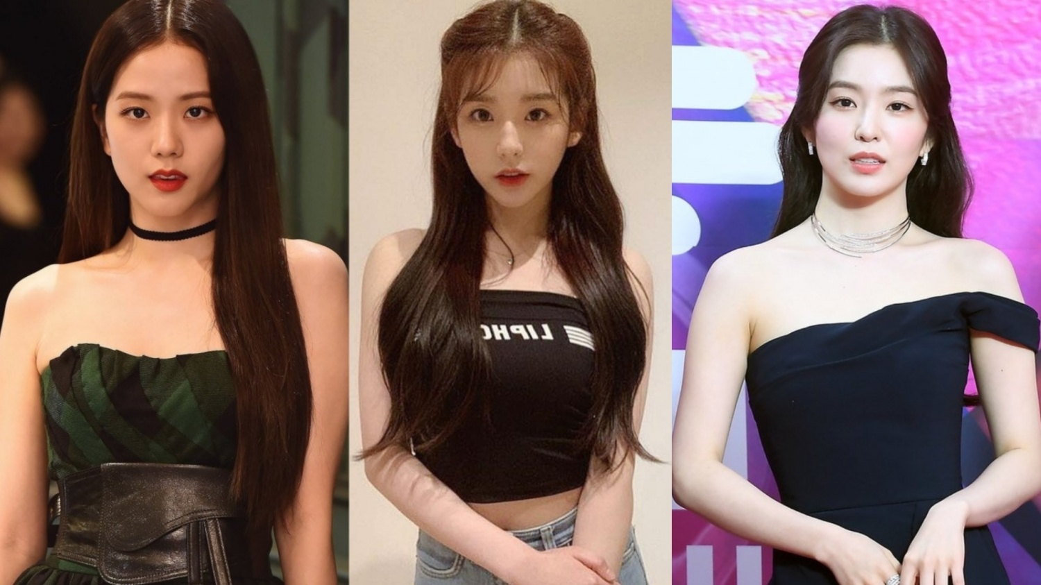 Rookie Idol Draws Attention For Looking Like Blackpink Jisoo And Red Velvet Irene Kpopstarz