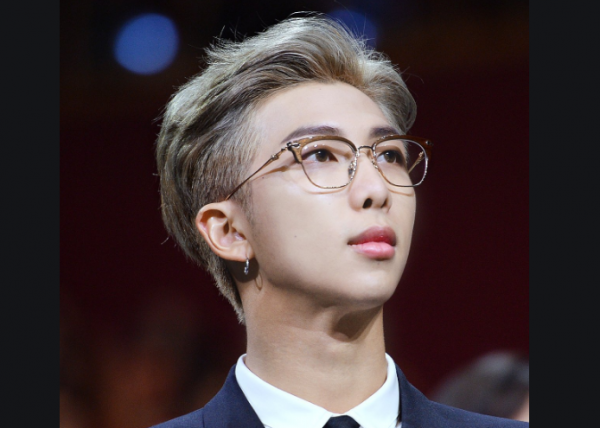 WATCH: Moments When BTS RM Proved He Has A Brilliant Mind