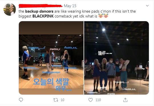 BLACKPINK Lisa Possibly Injured + Fans Believe Their Current Album Preparation is Tough