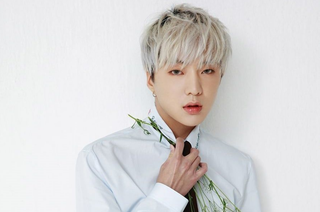WINNER Kang Seung Yoon Joins The Cast of Upcoming MBC Drama  Kairos