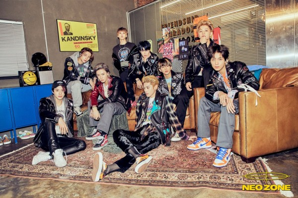 NCT 127 Reigns as No. 1 in Various Music Charts With New Title Track